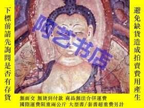 二手書博民逛書店Heavenly罕見Himalayas: The Murals