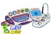 [美國直購 ShopUSA]  Fisher-Price Fun-2-Learn Computer Cool School  $2055