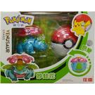 《 Pokemon 》寶可夢變形系列 - 妙娃花 / JOYBUS玩具百貨