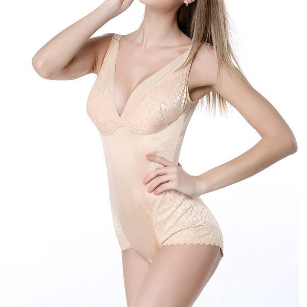無痕束身衣連體束身內衣 -115800102