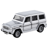 TOMICA 小車 35 賓士 G-CLASS TOYeGO 玩具e哥