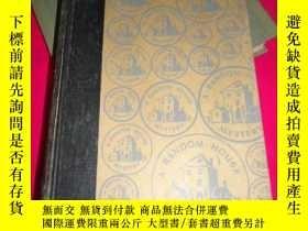 二手書博民逛書店The罕見annual survey of psychoanal