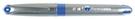 《享亮商城》A-1419 0.7商務辦公中性筆-藍 巨倫