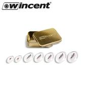 【敦煌樂器】Wincent ToneGel MMP 鼓用吸音貼 7片裝款