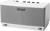 唐尼樂器︵ Roland CUBE Lite Monitor 監聽 音箱 內建 iOS 介面 白色