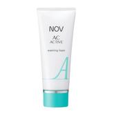 娜芙NOV Ac-Active面皰潔面乳 100g