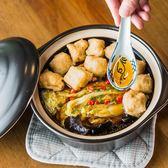 砂鍋明火直燒耐高溫瓦鍋大容量孕婦煲湯鍋小奶鍋陶瓷帶蓋石鍋