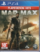 PS4遊戲 PlayStation Hits 瘋狂麥斯 Mad Max 英文版【玩樂小熊】