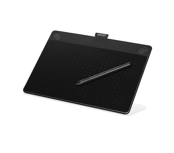 Wacom CTH-490/K0-CX Intuos Art/藝術 創意觸控繪圖板 Small (經典黑)