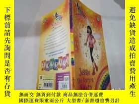 二手書博民逛書店jessie罕見the lyrics fairy:歌詞仙女傑西Y200392 不祥 不祥