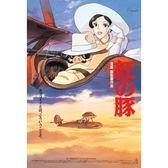 【拼圖總動員 PUZZLE STORY】藝術系列-紅豬 日系/Ensky/150P/迷你