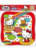 Hello Kitty繽紛樂:42片拼圖