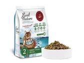 【Real Nature 瑞威】天然平衡貓糧 2號 森林燉雞2kg