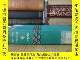 二手書博民逛書店英國文學中最著名的寓言罕見老版本 約翰·班揚 The Pilgrim s Progress (With a Lif