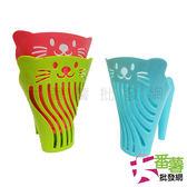 手握式造型貓鏟/簍空造型貓砂鏟 [09A3] - 大番薯批發網