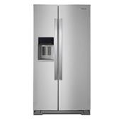 惠而浦840L冰箱WRS588FIHZ