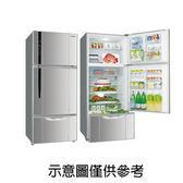 好禮送★【SANLUX三洋】528L變頻三門冰箱SR-C528CV1