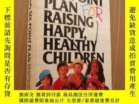 二手書博民逛書店SIX-POINT罕見plan for raising happ