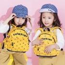 兒童幼兒園書包2防走失4可愛5男女童寶寶韓版小孩後背背包1-3-6歲 黛尼時尚精品