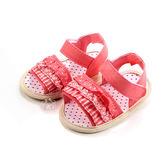 寶寶涼鞋 學步鞋 軟底防滑嬰兒鞋 童鞋 (11.5-12.5cm) MIY0724 好娃娃