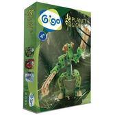 【智高 Gigo】7195 星球系列-叢林戰士