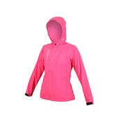 KAPPA 女單層外套(免運 連帽外套 防潑水 抗UV 慢跑 路跑 運動 防風 風衣≡體院≡ 3117ZXW