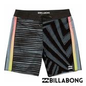 BILLABONG D BAH AIRLITE 衝浪褲 (條紋黑) M103NBDBBLA【GO WILD】