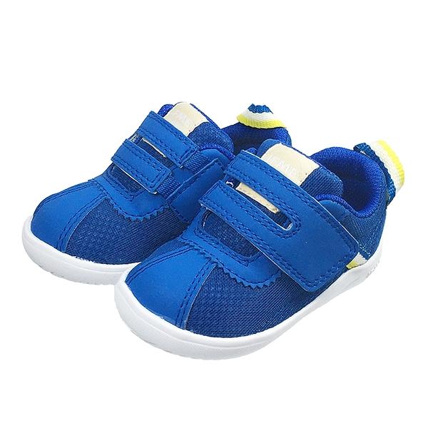《IFME》日本機能童鞋 藍 IF20-130212
