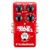 【敦煌樂器】tc electronic Hall of Fame Reverb 2 效果器
