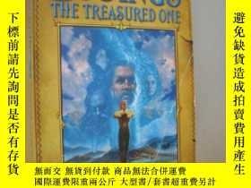 二手書博民逛書店The罕見Treasured One:Book Two of T