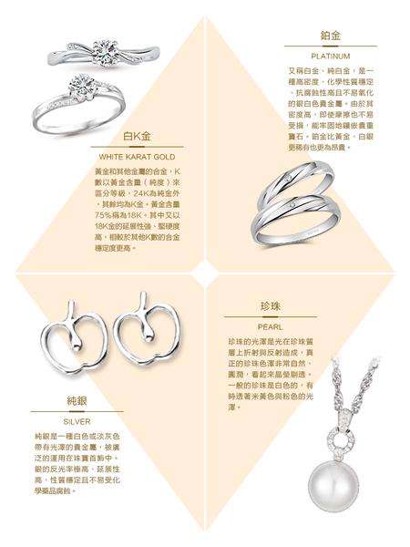 蘇菲亞 SOPHIA-葳妮0.02克拉鑽石項鍊
