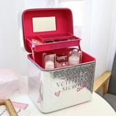 化妝包 網紅大容量 便攜多功能 多層化妝箱