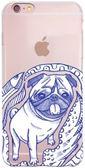 設計師版權【憂鬱巴哥】系列:TPU手機保護殼(iPhone、ASUS、LG、小米)