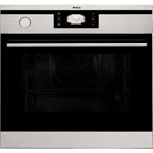 限時優惠 AMICA  EBI-71123 AAT  崁入式蒸烤箱 220V 防指紋面板