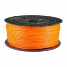 【ABS/PLA 1.75mm 橘色】3D印表機耗材 ABS/PLA線材 3D印表機耗材 3D耗材 1KG