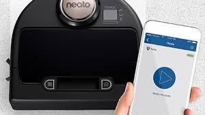 [建軍電器]促銷免運 最新現貨一年在台保固 頂級款 Neato Connected WiFi 無線掃地機器人 D85 D80