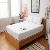 防螨防水透氣枕套2入