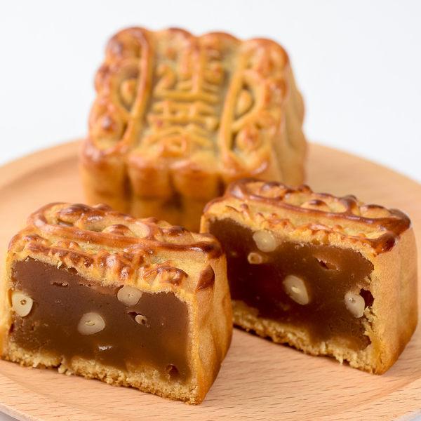 【愛不囉嗦】廣月團圓 月餅禮盒