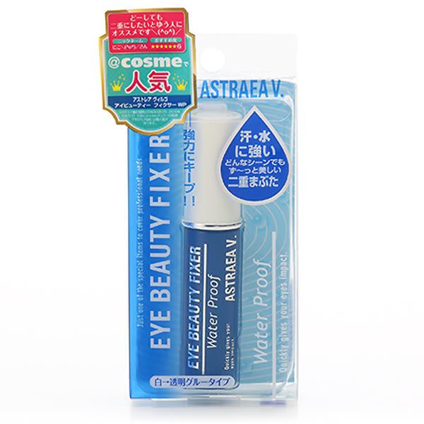《日本製》雅絲朵 汗水絕緣雙眼皮接著劑 8ml(附雙眼皮棒1支)  ◇iKIREI
