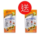 優樂 微藻萃取物DHA粉末 120g/罐買一送一,共2盒[衛立兒生活館]