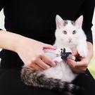 貓指甲剪貓咪指甲剪寵物狗狗指甲剪鉗磨甲器貓指甲刀大小貓咪用品 降價兩天