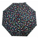 促銷到3月12日 C124728 TOTES UMBRELLA 2PK SET 三折自動雨傘兩入組 四色共兩種組合