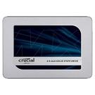 Micron 美光 Crucial MX500 1TB 2.5吋 SATAⅢ SSD 固態硬碟