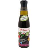 味榮 日式紫蘇梅和風醬 240ml/瓶
