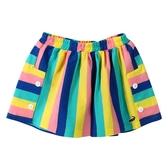 『小鱷魚童裝』亮彩條紋短裙(02號~08號)535281