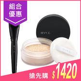 BEVY C. 柔光美膚蜜粉組(1+1)【小三美日】組合價