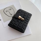 手拿包貓貓包袋2020新款時尚石頭紋質感手拿包街頭三者女士卡包氣質錢包 嬡孕哺
