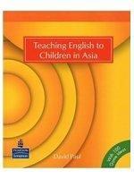 (二手書)Teaching English to Children in Asia