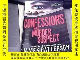 二手書博民逛書店Confessions罕見of a Murder Suspect