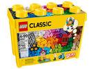 樂高LEGO CLASSIC 大型創意拼...